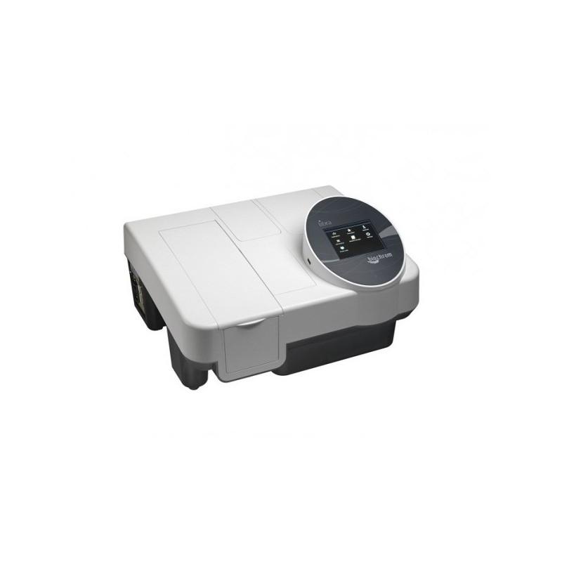 BIOCHROM Libra S80 kétfényutas, duplasugaras stand alone spektrofotométer