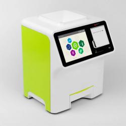 INFRACONT XGRAIN infravörös gabona és lisztelemző spektrofotométer