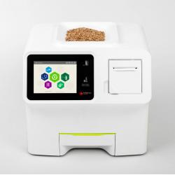INFRACONT SGRAIN hordozható infravörös gabona és lisztelemző spektrofotométer