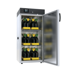 ST BD 4 típusú,250 literes BOI termosztátszekrény, BOI inkubátor +3°C - +40°C