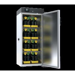 ST BD 6 típusú, 300 literes BOI termosztátszekrény, BOI inkubátor +3°C - +40°C