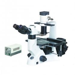 BEL ENGINEERING INV 100 FL fluorescens inverz mikroszkóp