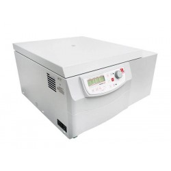 OHAUS Frontier FC5916R hűthető asztali laboratóriumi nagyméretű centrifuga, laborcentrifuga