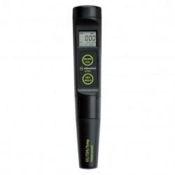 EC60 PRO vízálló vezetőképesség mérő, egyszerű vezkép mérő, hőmérsékletmérő, TDS mérő