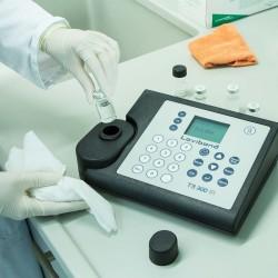 Lovibond TB 300 IR ISO 7027 megfelelőségű professzionális zavarosság mérő