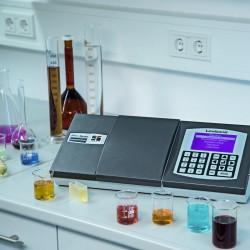 Lovibond PFXi-880/AT típusú színmérő (fűtéssel) olajok, zsírok méréséhez