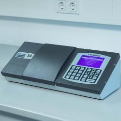 Lovibond PFXi-880/CIE típusú színmérő (fűtéssel) változatos élelmiszeripari, laboripari használatra