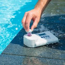 Lovibond MD200 vízanalitikai fotométer és szennyvízanalitikai fotométer