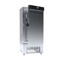 ZLN-UT 300 típusú, 326 literes mélyfagyasztó, ultramélyhűtő -86°C - -50°C