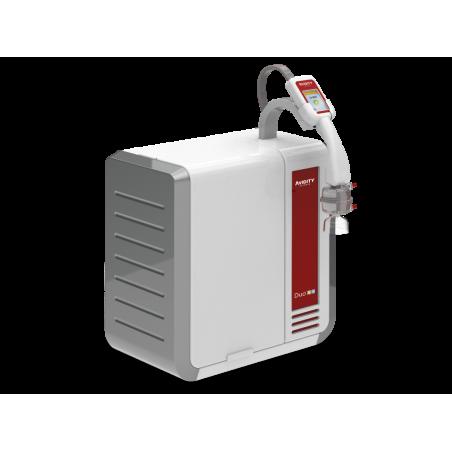 Duo10/Duo 20 víztisztító berendezés (Type 1 és Type 2 víz előállításához)