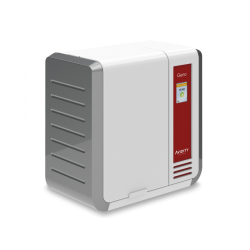 Geno víztisztító berendezés (Type 2 víz előállításához)