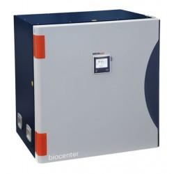 SALVISLAB BC190 típusú, 190 literes szén-dioxid inkubátor, CO2 inkubátor, anaerob inkubátor