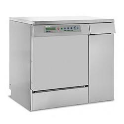SALVISLAB SCD1190 típusú, szárítós laboratóriumi mosogatógép, mosószer tároló rekeszel