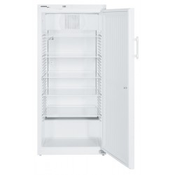 Liebherr LKexv 5400 típusú, 554 literes robbanásbiztos hűtőszekrény