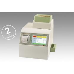 Mininfra SmartT SW infravörös gabona és lisztelemző, termény analizátor, beltartalom mérő