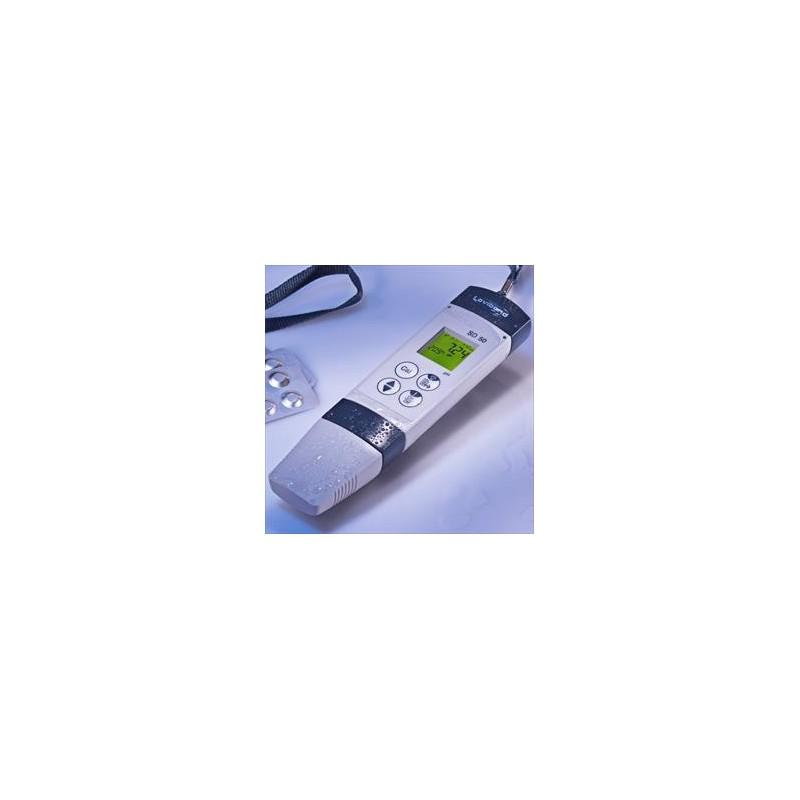 LOVIBOND SD 80 egyszerű kézi sótartalom mérő