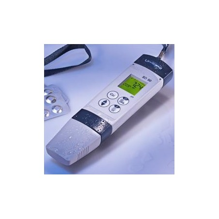 LOVIBOND SD 90 egyszerű kézi sótartalom mérő