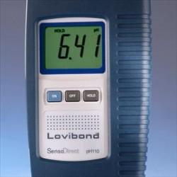 LOVIBOND SENSODIRECT Con 110 hordozható vezetőképesség mérő