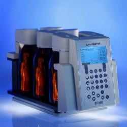 Lovibond BD600 BOI (biológiai oxigén igény) mérő műszer