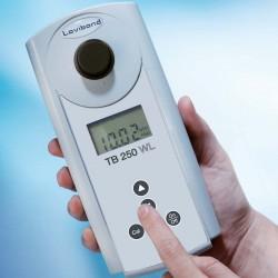 Lovibond TB 250 WL EPA megfelelőségű zavarosság mérő