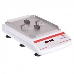 OHAUS SHLDMP03DG digitális körkörös rázógép, 2 x Microplate vagy 2 PCR cső rack kapacitással, 3 mm-es kilengéssel