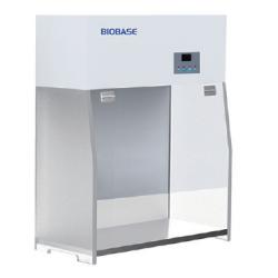 BIOBASE BYKG-I típusú Class I biológiai biztonsági fülke, 550 mm széles
