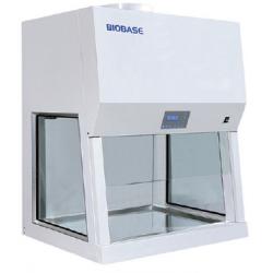 BIOBASE BYKG-III típusú Class I biológiai biztonsági fülke, 900 mm széles