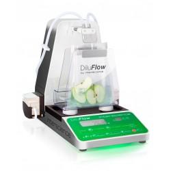 INTERSCIENCE DiluFlow Pro 5kg, kétpumpás mikrobiológiai higító, adagoló