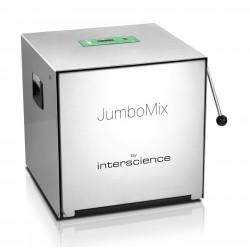 INTERSCIENCE JumboMix3500 P CC mikrobiológiai homogenizáló, max. 400g mintához, 200 - 3750 ml kapacitással