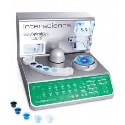 INTERSCIENCE easySpiral Dilute automata mikrobiológiai higító és szélesztő