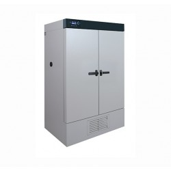 ILW400 típusú, 424 literes hűtött inkubátor 0°C - +70°C