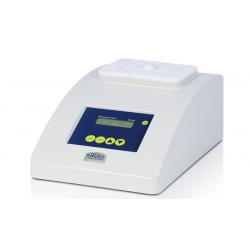 KRÜSS M5000 típusú teljesen automata olvadáspont meghatározó