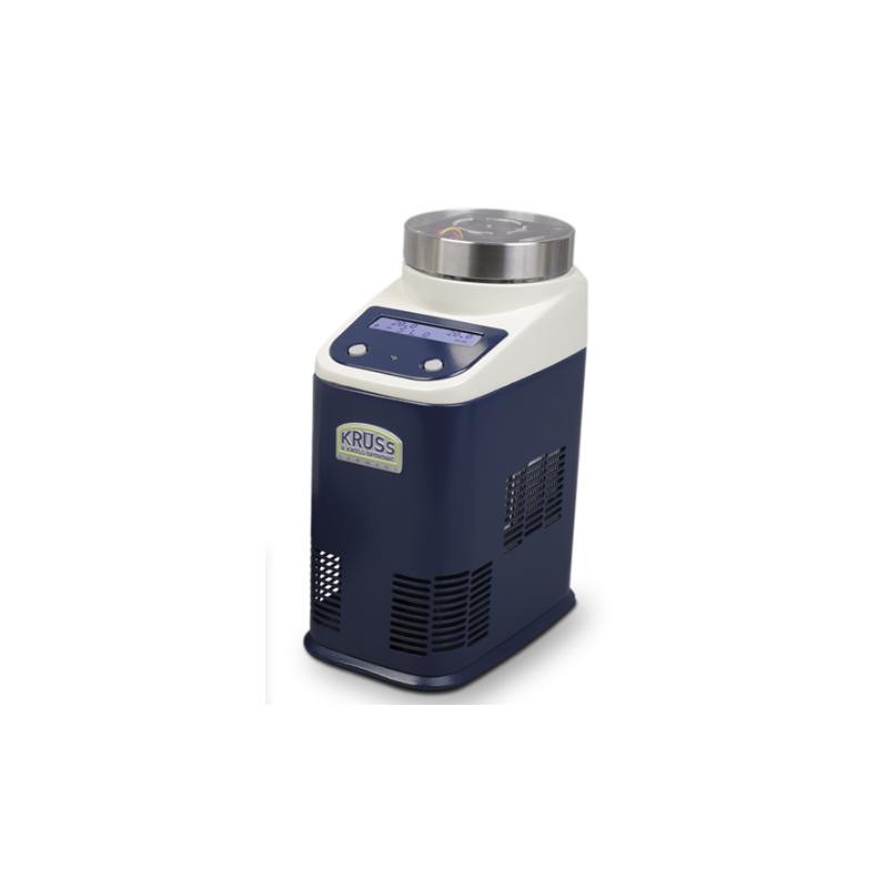 KRÜSS PT31 típusú Peltier elemes termosztát, 8°C - 40°C