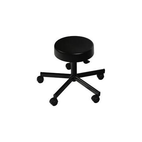 Duke Lift laboratóriumi szék, laborszék, poliuretán ülőfelülettel