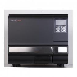 ICANCLAVE D218 fekete színű, 18 literes vákuumos asztali autokláv