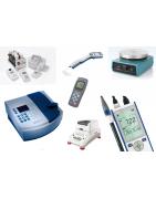 Laboratóriumi mérőműszerek
