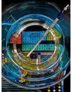 Laboratóriumi üveg- és fogyóeszközök